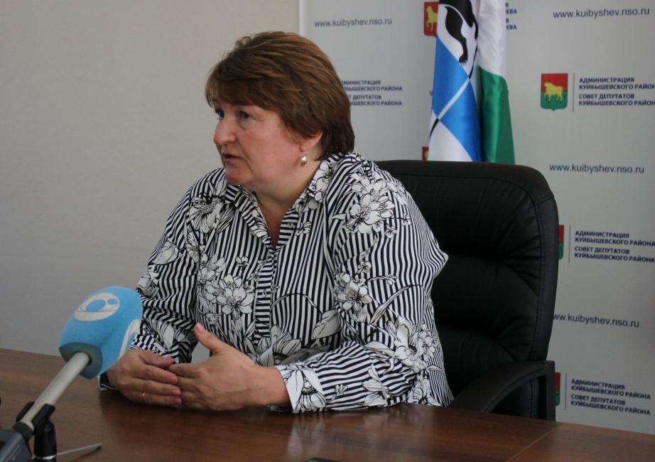 Третья вакцина против ковида стала доступной для куйбышевцев